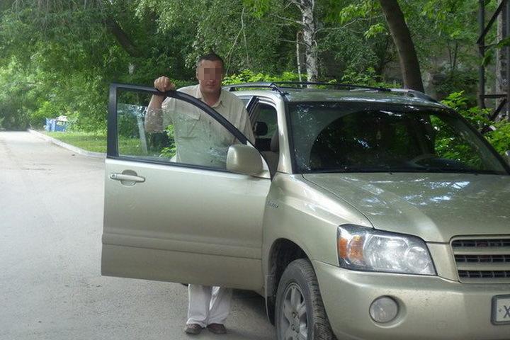 Тело предпринимателя найдено вподвале жилого дома вНовосибирске