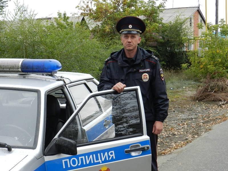 Жителя Варны вытянул изпетли участковый милиции