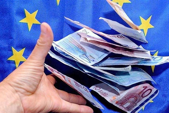 Сегодня евро продается на самом низком уровне по отношению к норвежской кроне с августа 2015 года. Фото: с сайта rus.err.ee