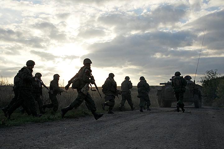 Нам нужен пусть шаткий, но мир на Донбассе