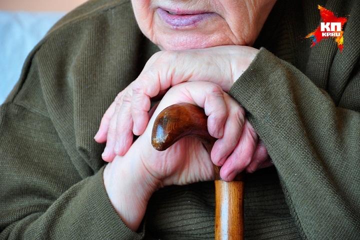 Пенсионерка сразу же обратилась в полицию. Фото: Static.ngs.ru