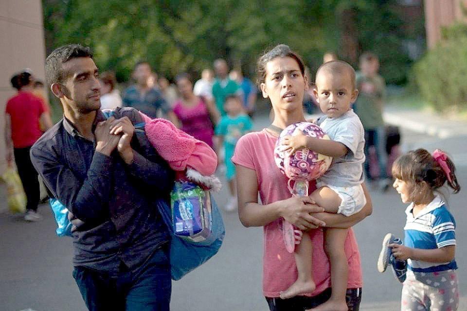Литва оказалась не готова к интеграции беженцев.