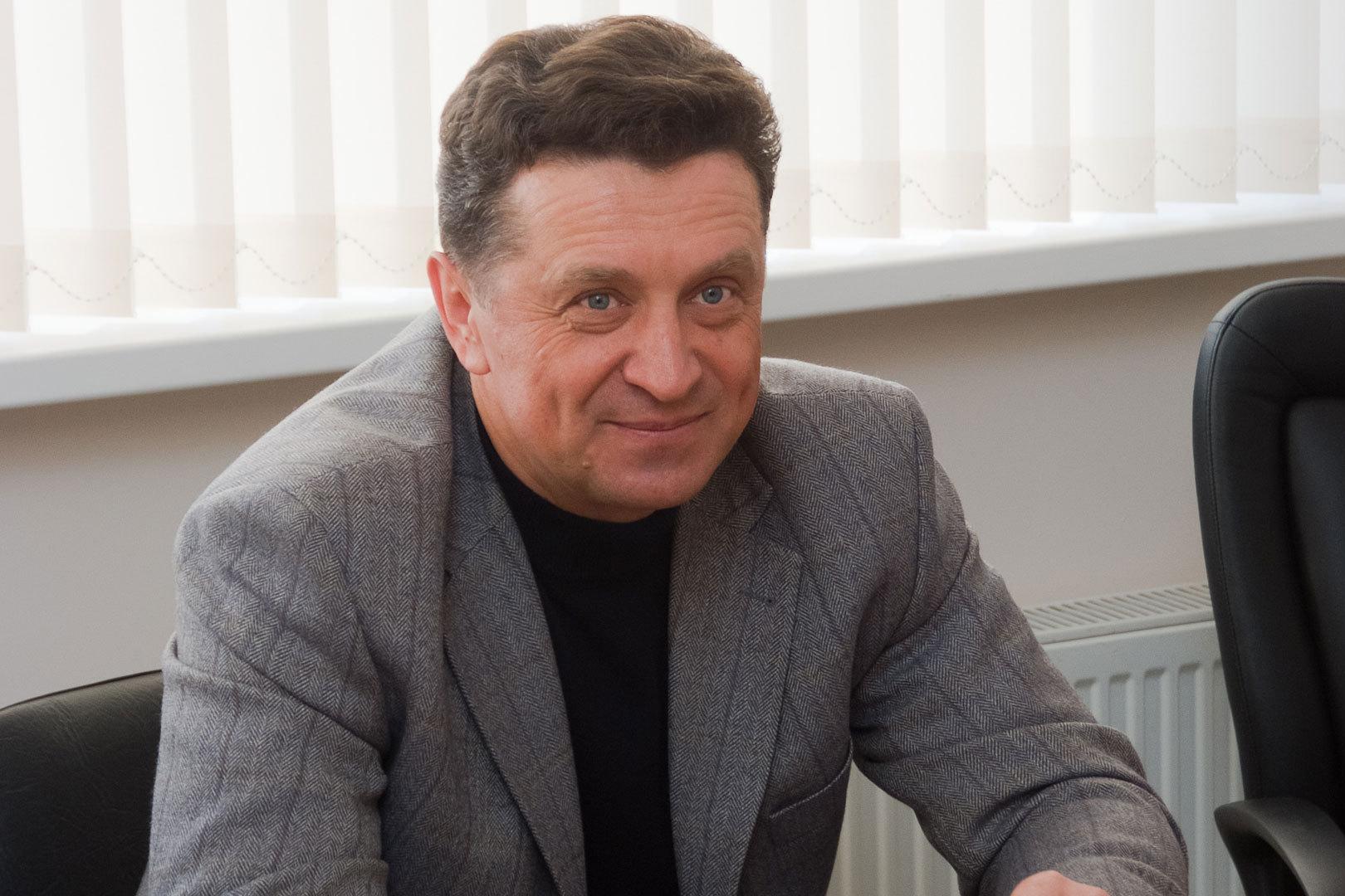 Народные избранники утвердили Гаевского сенатором отСтаврополья