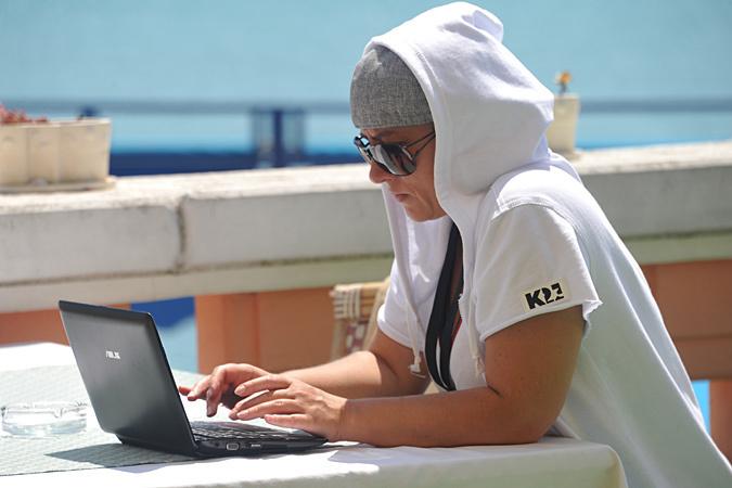 Кабмин утвердил Концепцию информационной безопасности.