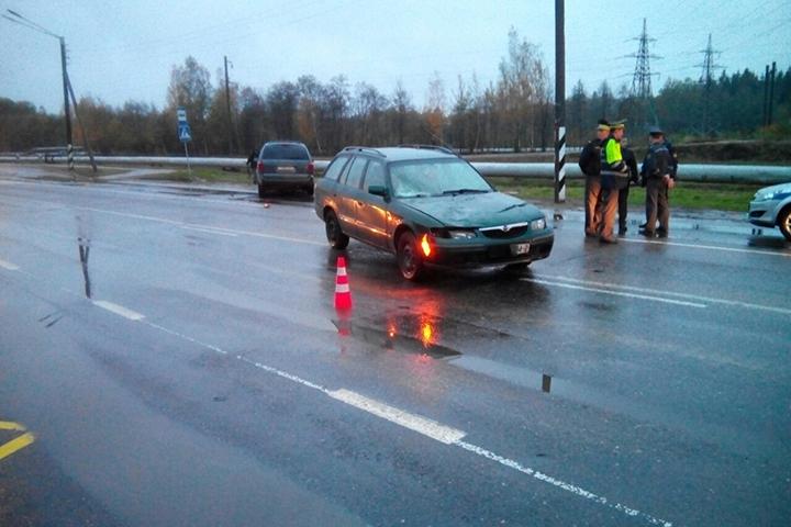 Следственный комитет ищет свидетелей ДТП, в котором погиб ребенок. Фото: УСК по Витебской области.
