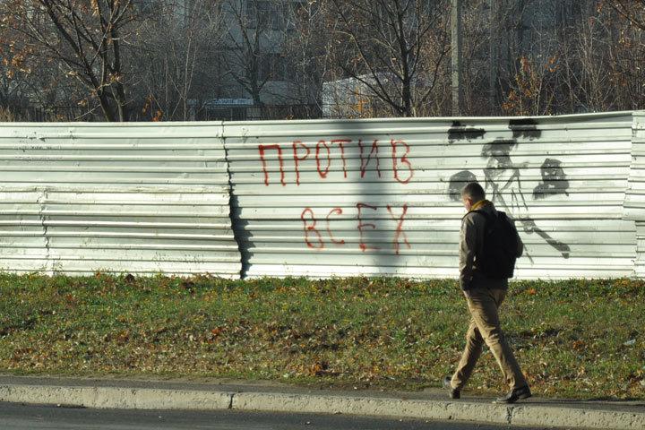 Противвсех — вот настоящий президент сегодняшней Молдовы!