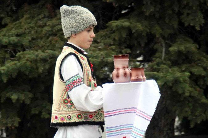 Помимо молодого вина, гости смогут продегустировать и выдержанные молдавские вина.