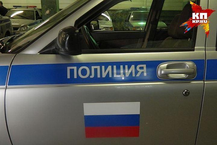 ВНовосибирске шофёр иномарки насмерть сбил 17-летнюю девушку
