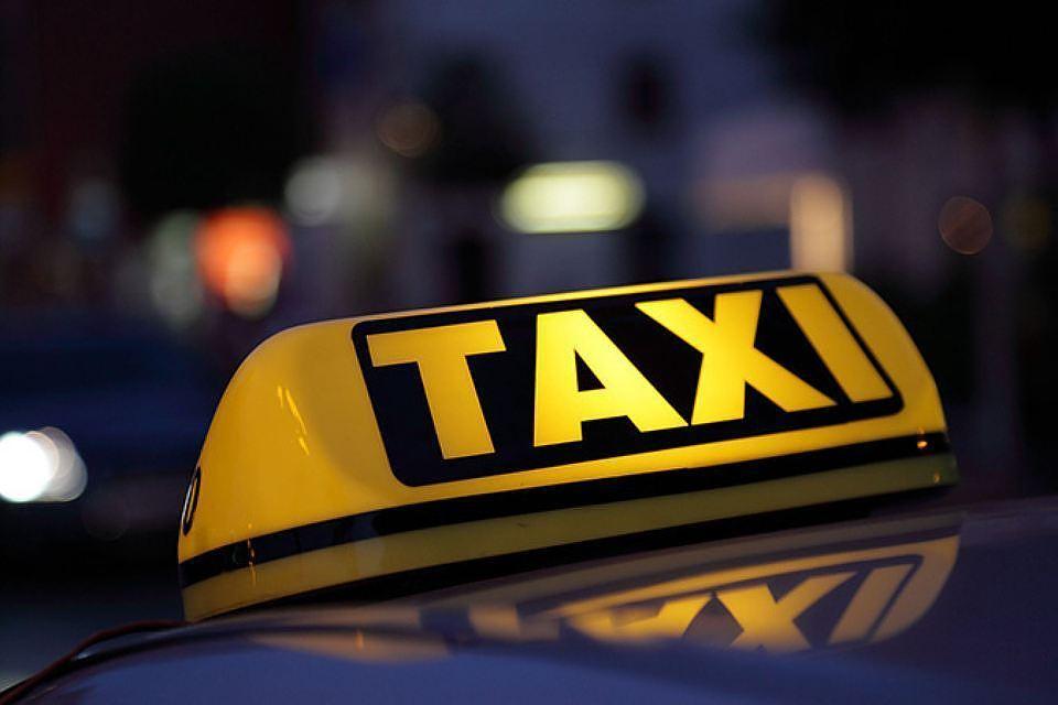 Таксистам придется потратиться.