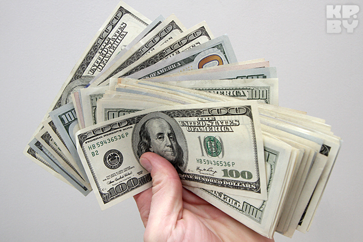 11-летний сын украл у отца 9 тысяч долларов.