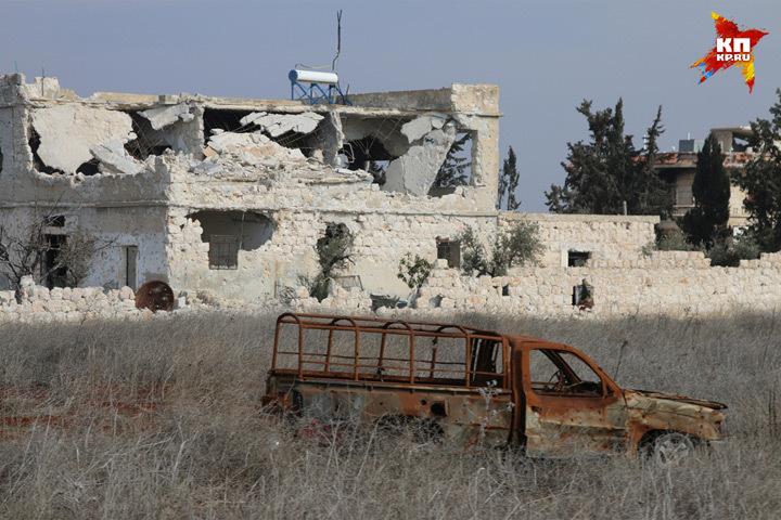 Глава МИД Финляндии считает оказание гуманитарной помощи мирным жителям Алеппо приоритетной задачей.
