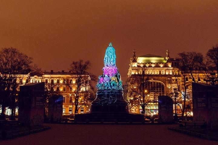 Фото: предоставлено Комитетом по развитию туризма Петербурга