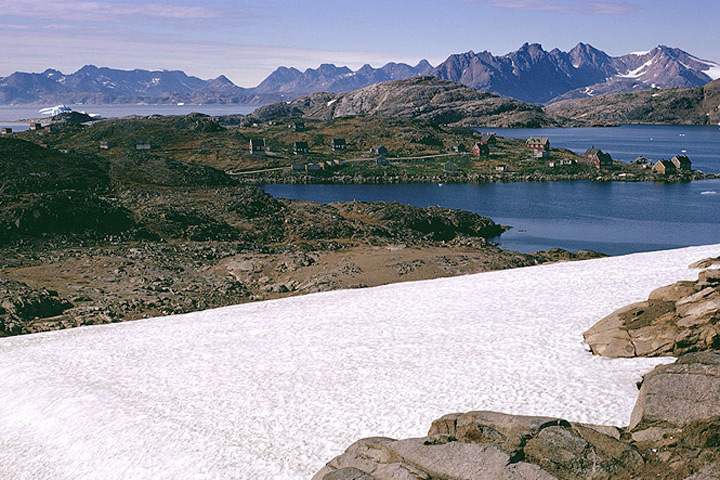 Финляндия примет эстафету председателя Арктического совета весной следующего года.