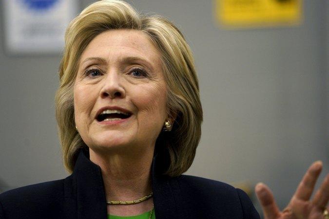 Клинтон хочет окружить КНР американской системой противоракетной обороны.