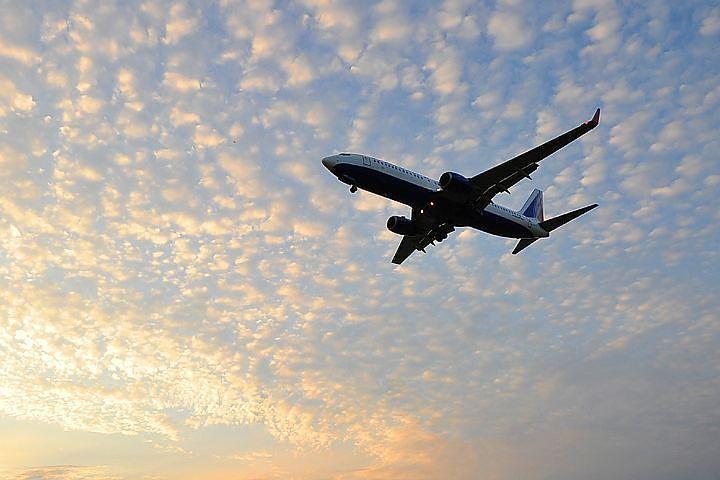 Рейсов из Петербурга становится все больше, ведь перевозчикам предоставляют выгодные условия и скидки