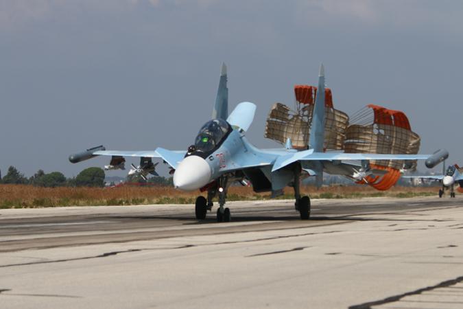 Сообщения о гибели шести российских военных в Сирии - ложь