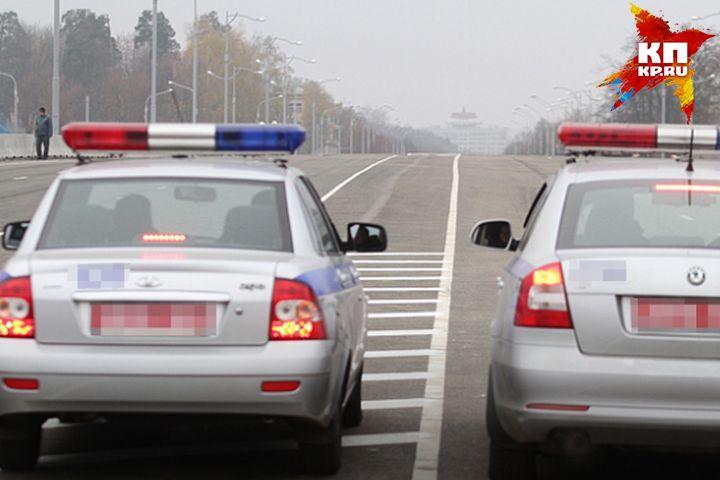 ВСвердловской области восстановили работу регистрационных подразделений ГИБДД