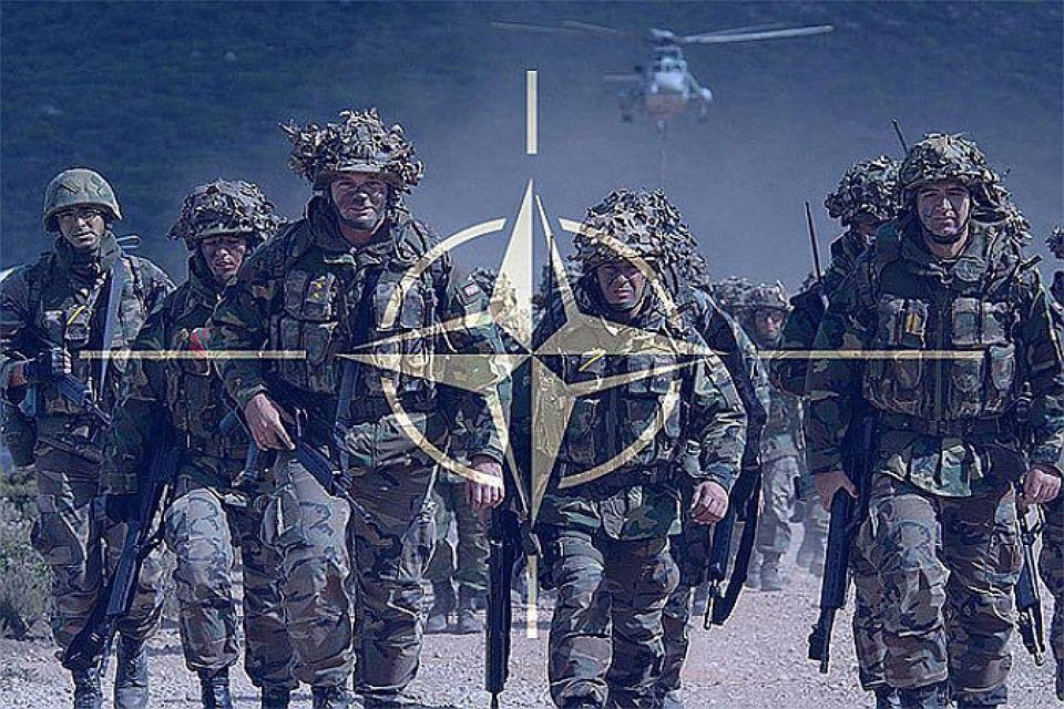 В Латвии будут проходить международные военные учения «Серебряная стрела». Фото: с сайта noi.md