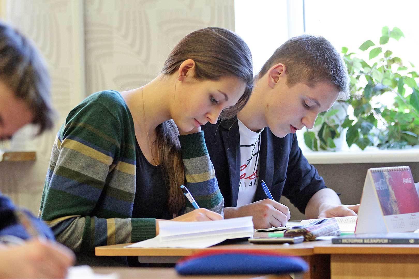 На репетиционное тестирование нужно сходить, чтобы понять, какие темы стоит подтянуть, пока времени еще достаточно.