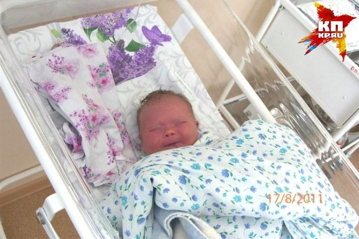 ВКурске женщина получила два года колонии заубийство четвертого ребенка