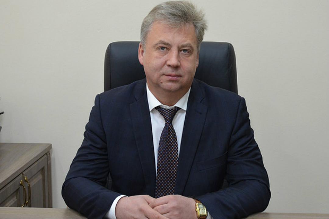 ВКирове представили нового главврача детской областной клиники