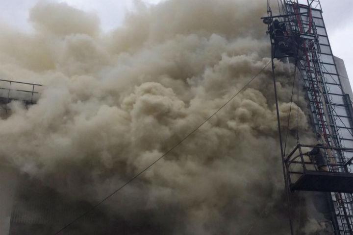 Под Тамбовом зажегся завод попроизводству масла