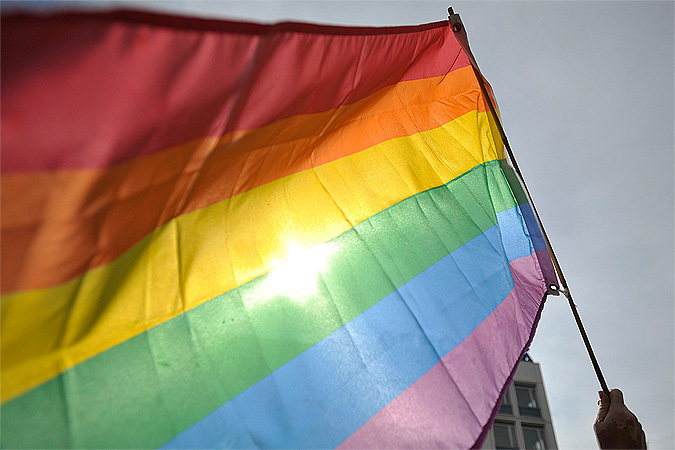 В шведской школе появится раздевалка для представителей секс-меньшинств.