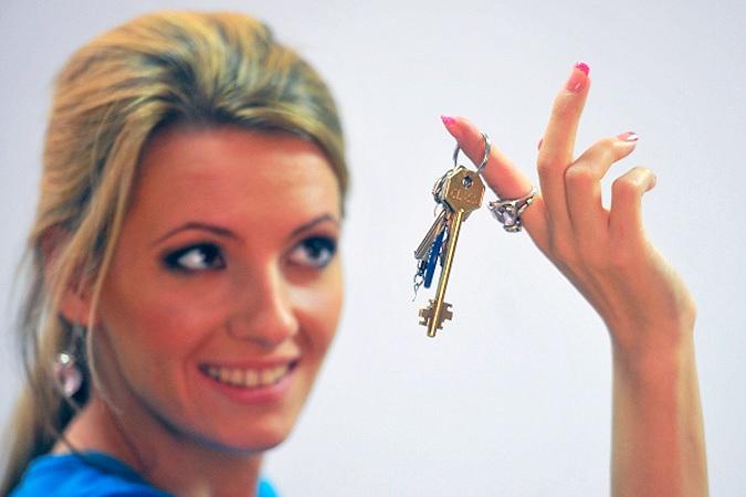 Самая дешевая квартира в Москве обойдется нанимателю в 18 тысяч рублей в месяц.