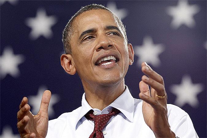 """Барак Обама: """"Поведение России подрывает международные нормы."""""""