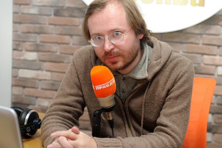 Дмитрий Ольшанский: Без нашего демонстративного унижения снятия санкций не будет