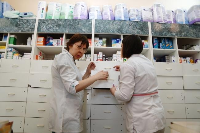 В аптеках пользуются незнанием людей и продают им лекарство по прежним ценам