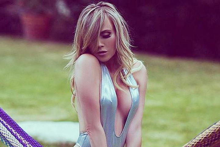 Стала известна причина смерти модели Playboy Кэти Мэй