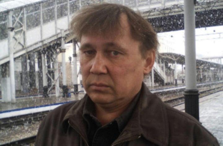 Волонтеры ищут пропавшего между Красноярском иНовосибирском Андрея Попова