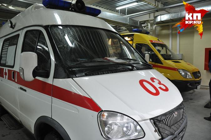 Кишечной инфекцией заразились 288 граждан Ленинского района