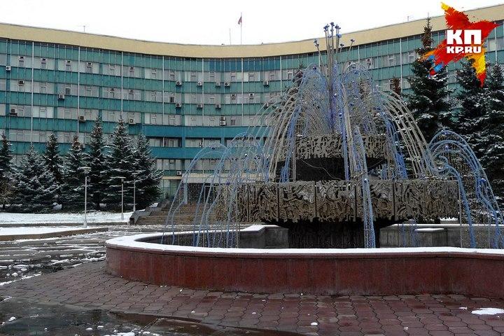Администрация Новокузнецка возьмёт кредит на100 млн руб.