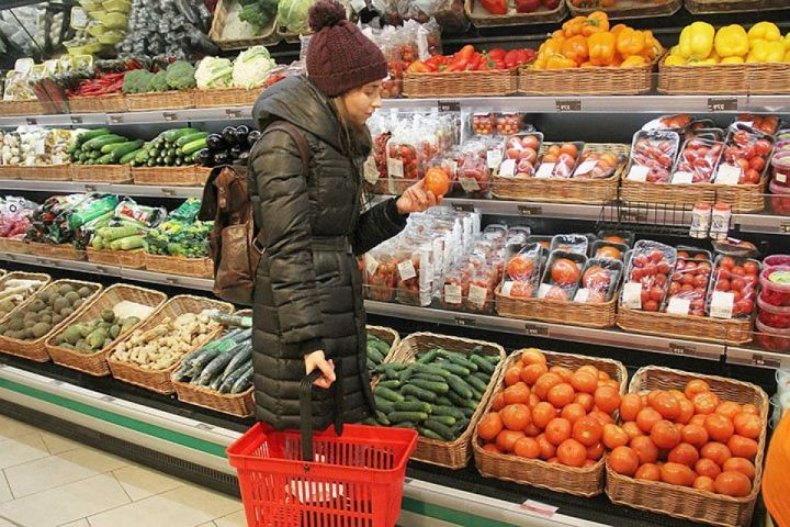 ВТуринске магазин «Светофор» оштрафован заустановление лимита суммы покупки
