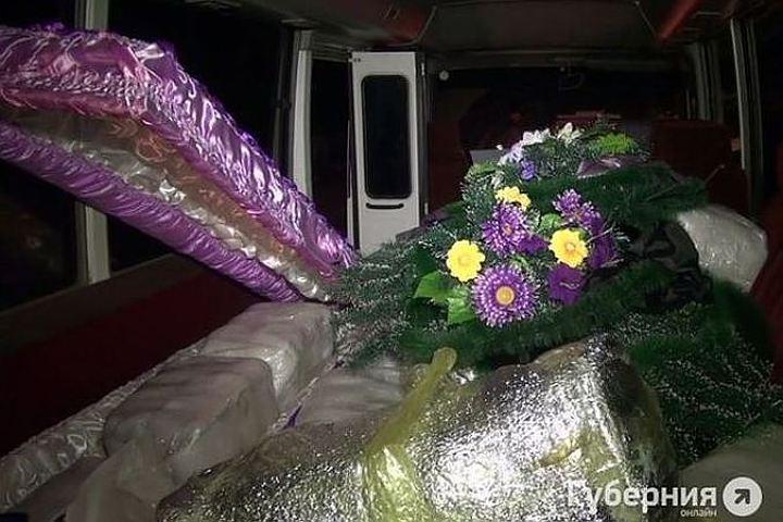 ВХабаровске условно осужден второй фигурант дела оперевозке икры вгробу