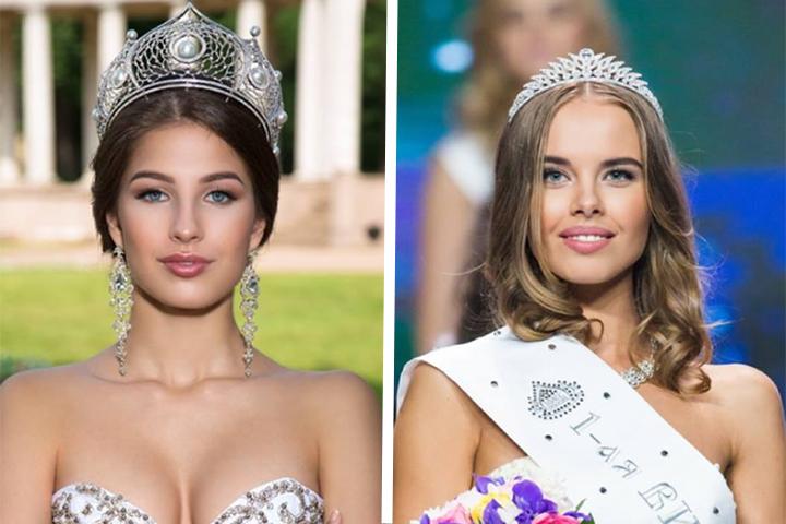 Наконкурсе «Мисс Мира— 2016» РФ представит студентка изТюмени
