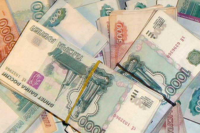 ВТюмени избанкомата похитили 13 млн руб.