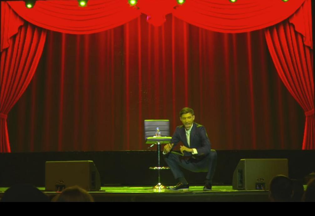 Такими Павел Воля видит жителей Екатеринбурга Фото:PavelVolyaOfficial/www.youtube.com