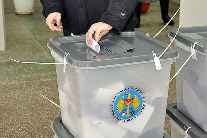 ВМолдове напрезидентских выборах большинство поддержит пророссийского кандидата— опрос