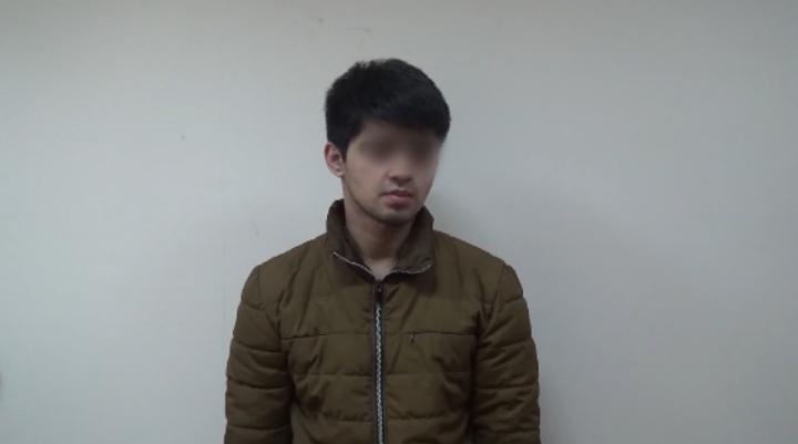 ВЯрославле задержали 28-летнюю женщину с4,243 грамма героина
