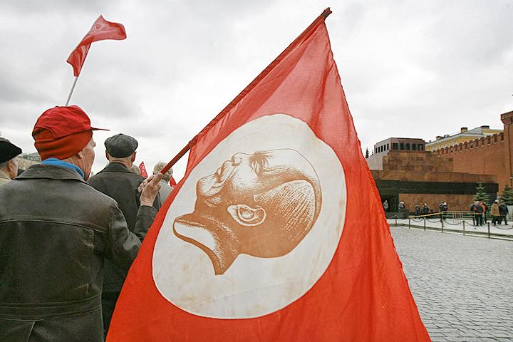 Ульяна Скойбеда заступилась за советское прошлое.