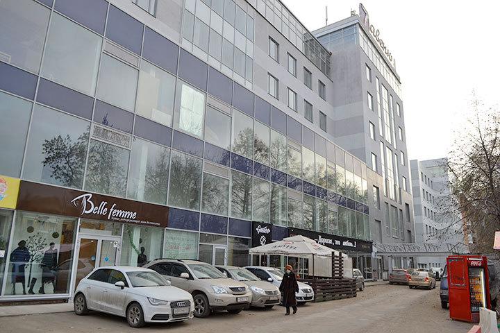 ВСамаре кЧМ-2018 построят два отеля с4