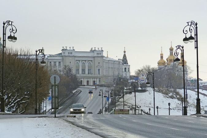Тюмень стала лидером покачеству жизни в Российской Федерации