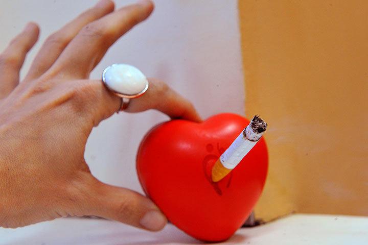ВСамаре курят менее, однако нарушают антитабачный закон чаще