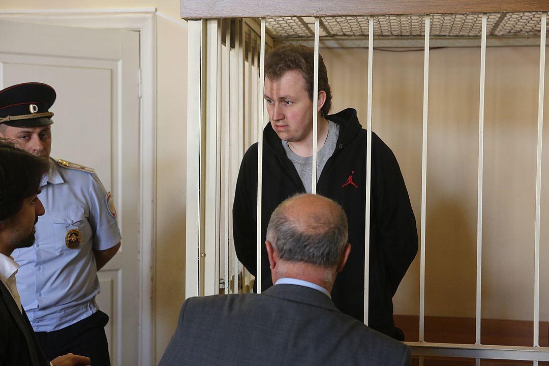 Обвиняемого взаказе убийства ректора ГУСЭ отпустили иззала суда