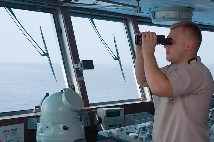 Россияне хорошо знакомы с особенностями навигации у побережья Норвегии. Фото: с сайта opis.pro