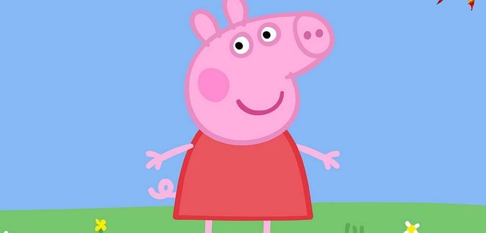 Неугомонная Свинка Пеппа вновь собирает своих маленьких друзей, чтобы отправиться в очередное захватывающее путешествие. ФОТО: svinkapeppa.com