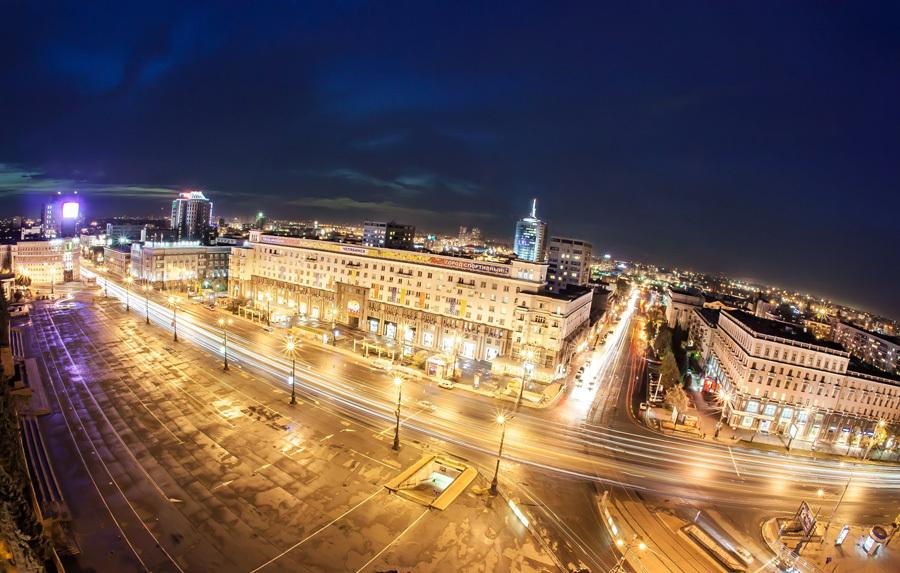 По уровню жизни Челябинск обходит Екатеринбург, считают столичные эксперты